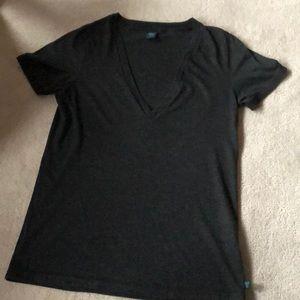 Dark grey Aritzia t-shirt!
